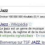 Retour sur les évolutions de Google : Mai 2010