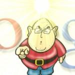 Google est notre Dieu et Matt Cutts est son prophète