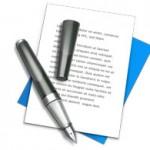 Ecrire ou ne pas écrire…