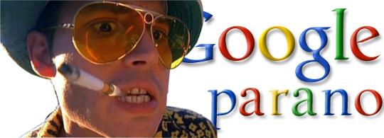 google-ment-parano