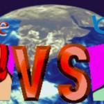 Google vs Bing : qui a la plus grosse ?