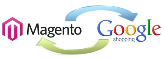 Magento, google shopping, merchant center