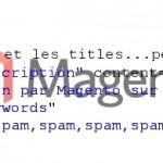 Magento : Titles, meta-description et keywords