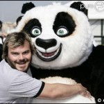 Panda : The day after…