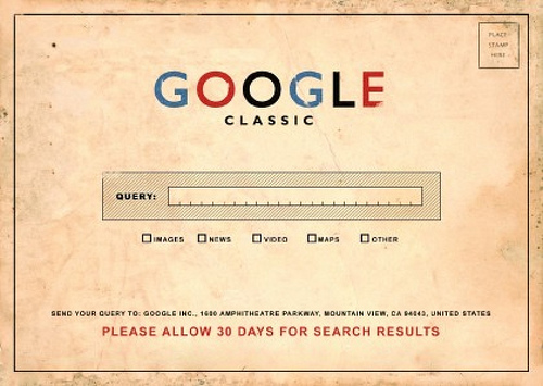 Penalité Google