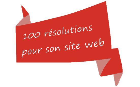 100-resolutions-pour-son-site-web