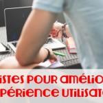 18 idées pour améliorer l'expérience utilisateur sur un site e-commerce