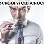 Old school Vs New school SEO